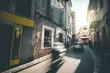 Streets of Soller - Mallorca