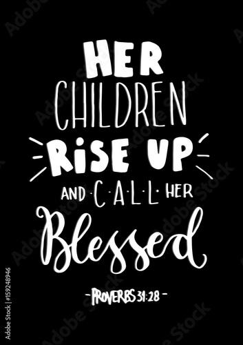jej-dzieci-powstaja-i-nazywaja-ja-blogoslawiona-na-czarnym-tle-cytat-biblijny