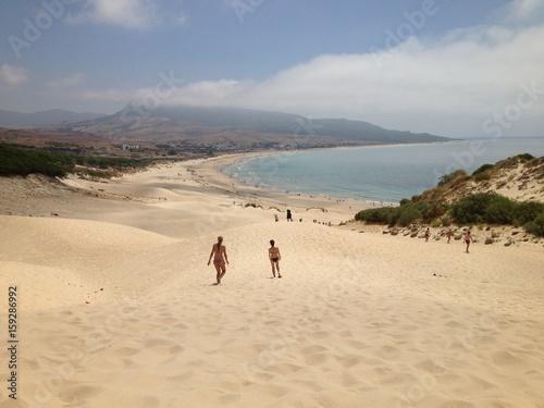 Playa de Bolonia - Cádiz