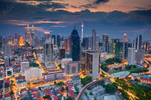 Foto  Kuala Lumpur