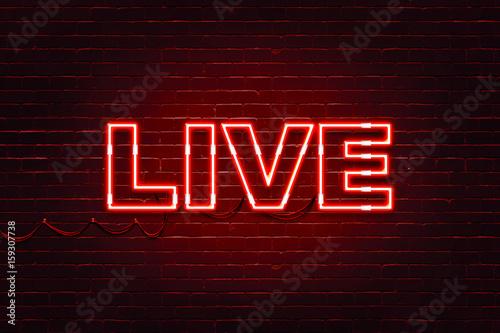 Fotografija Live