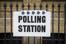 British Election Polling Stati...