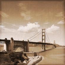 San Francisco - Golden Gate (O...