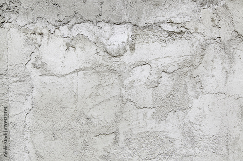 Deurstickers Oude vuile getextureerde muur Background cement
