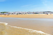 Playa de los Bateles, Conil de la Frontera, España