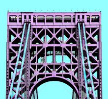 George Washington Bridge Poste...