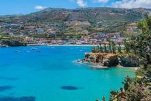 The Beautiful Coast And The Ba...