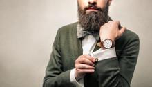 Elegant Retro Style Clothes