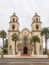 Saint Augustine Cathedral