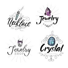 Geometric Polygonal Crystals