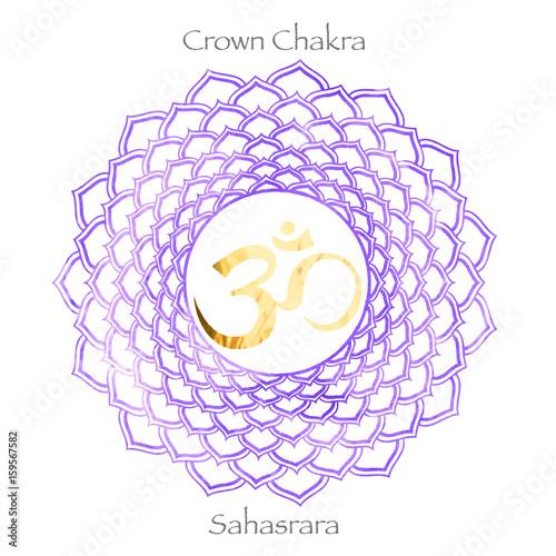 crown chakra opening symptoms - 500×500