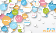 DIGITAL MARKETING Key Terms An...