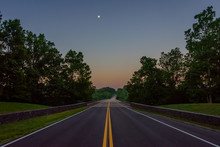 Natchez Trace Parkway - Frankl...