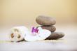 Spa and wellness setting