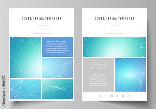 medical booklet design