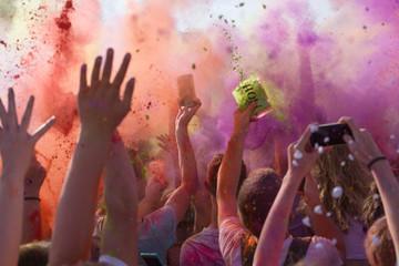 Festival of Colours - holi