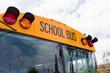 School Bus amerikanisch
