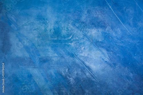 streszczenie-niebieskim-tle-malarstwa