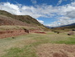 Peru Andes Landscapes
