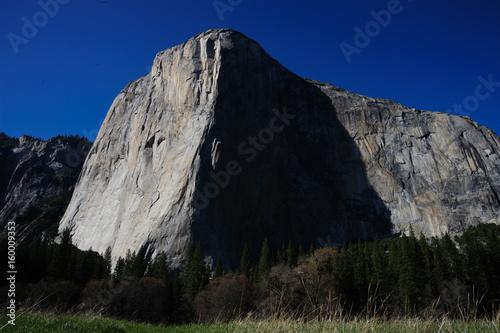 Fotografie, Obraz El Capitan, Yosemite National Park