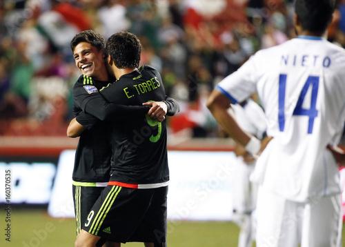 Swingerolympiade Mexiko — bild 14