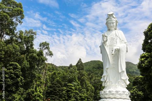 Photo  Tsz Shan Monastery