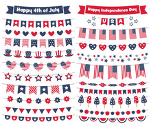 4th Of July, US Independence D...