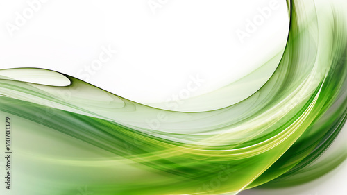 Cadres-photo bureau Abstract wave Abstract natural background