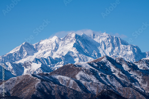 widok-na-dufourspitze-szczyt-w-alpach-penninskich