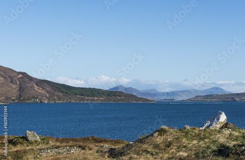 Photographie  Bay Scotland