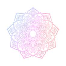 Hand Drawn Abstract Mandala De...