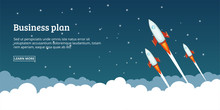 Business Plan Launching Concep...