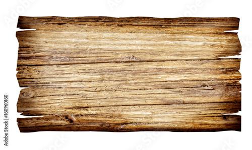 Obraz close up of an empty wooden sign - fototapety do salonu