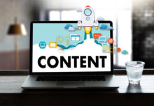Content Marketing Content Data...