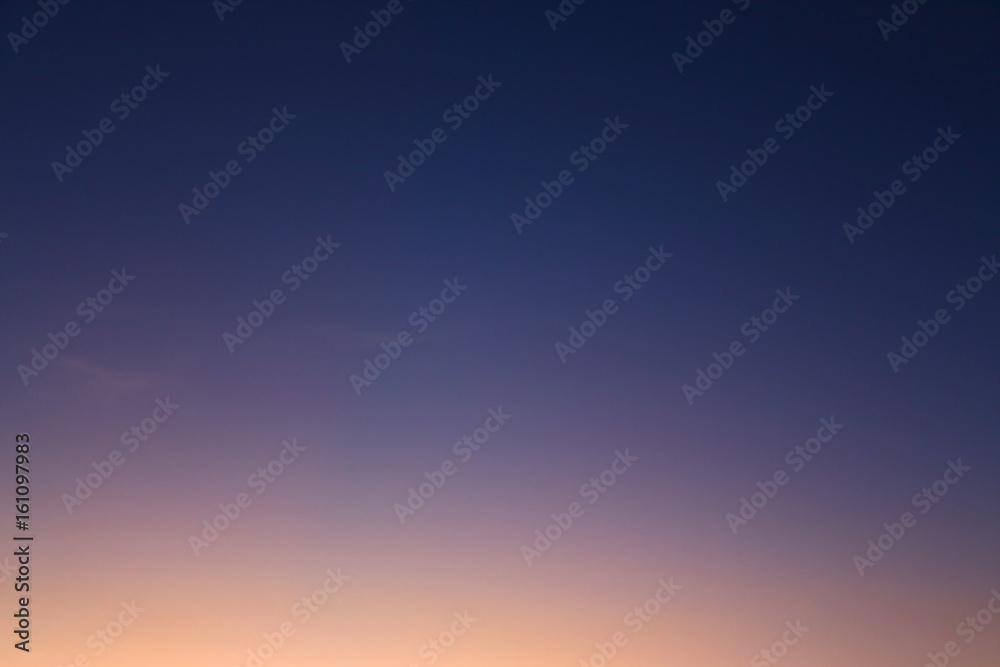 night sky background