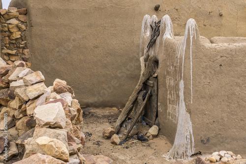 Photo Home of the Sangha Hogon, Dogon Country, Mali