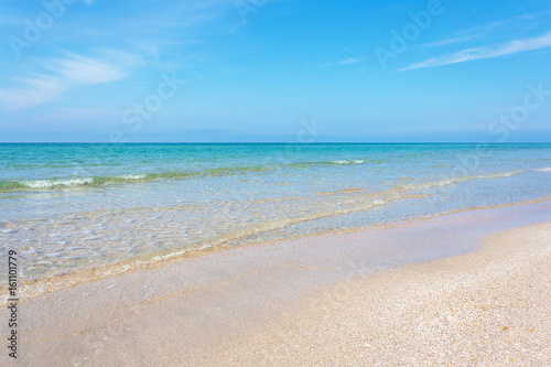 Papiers peints Piscine Beach background