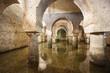 Caceres arab cistern - XII century. Spain