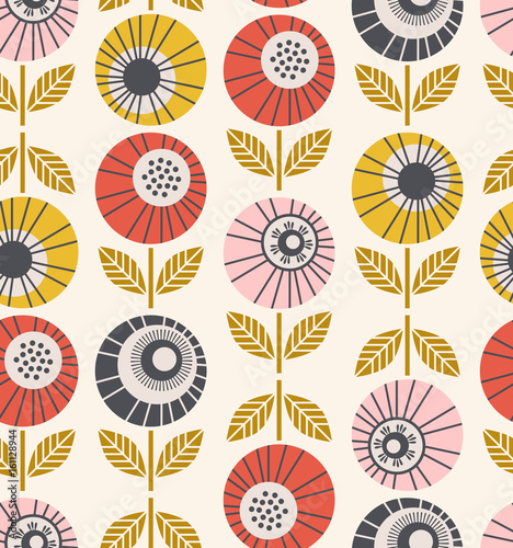 bezszwowe-retro-wzor-z-kwiatami