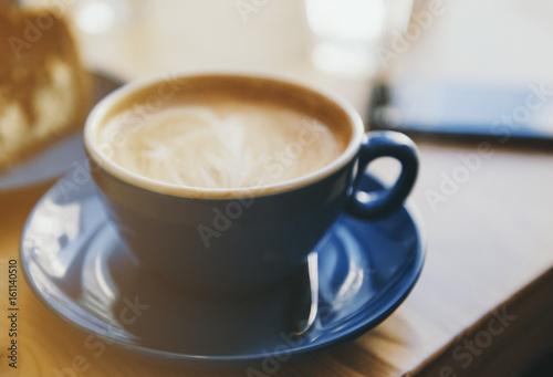Fotografie, Obraz  Coffee cup