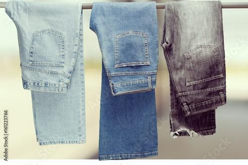 Tela  Jeans.