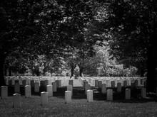 Arlington National Cemetery, Washington D.C.