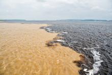 Water Meeting In Brazil -amazo...