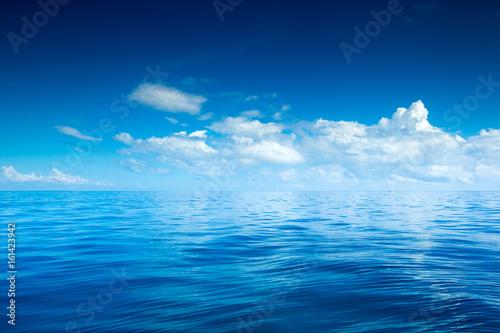 Canvas Prints Ocean sea