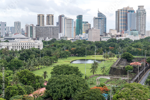 June 11,2017 Manila citiview at intramuros , Manila , Philippines