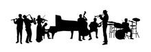 Musicisti, Musica, Concerto, F...