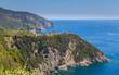 Corniglia Cinque Terre Ligurien Italien