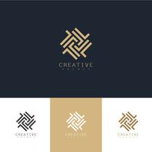 Stripe Square Logo