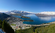 A Small Town Called Queenstown...