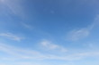 Clear Sky on day